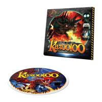 Игра дополненной реальности Color Vision Kazooloo! Vortex (Vortex)