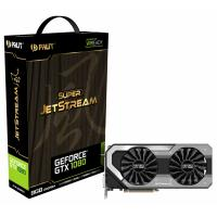 Видеокарта PALIT GeForce GTX1080 8192Mb Super JetStream (NEB1080S15P2-1040J)