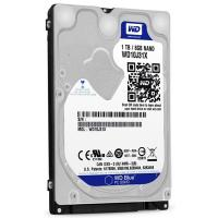 "Жесткий диск для ноутбука 2.5"" 1TB Western Digital (WD10J31X)"