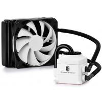 Кулер для процессора Deepcool СВО (CAPTAIN 120 WHITE)