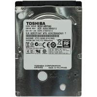 "Жесткий диск для ноутбука 2.5"" 500GB TOSHIBA (MQ01ABF050)"