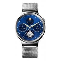 Смарт-часы Huawei Watch Silver Steel