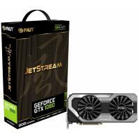 Видеокарта PALIT GeForce GTX1080 8192Mb JetStream (NEB1080015P2-1040J)