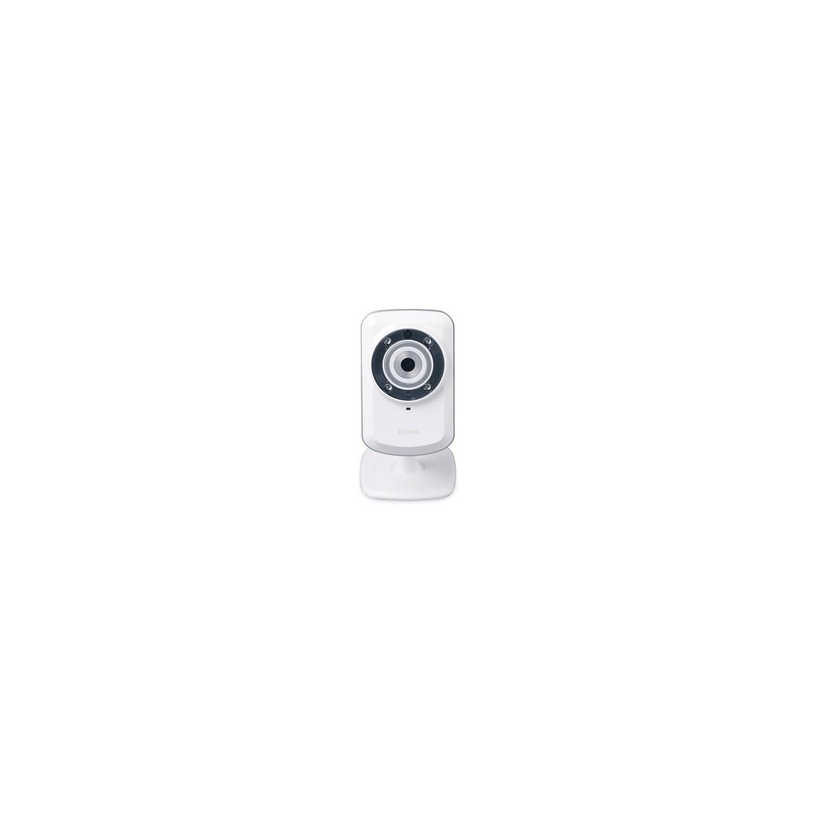 Сетевая камера D-Link DCS-932L