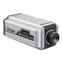 Сетевая камера D-Link DCS-3411/EP (DCS-3411/EP/A3A)