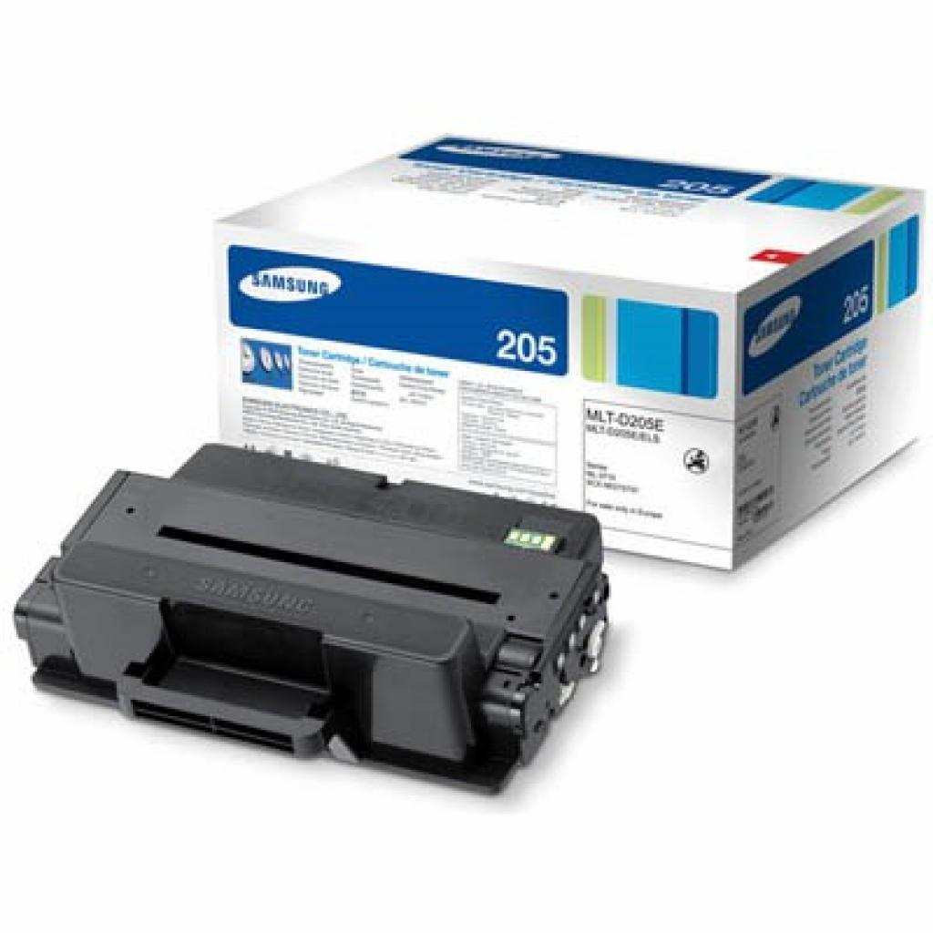 Картридж Samsung SCX-5637FR/ ML-3710D/ 3710ND (MLT-D205E)