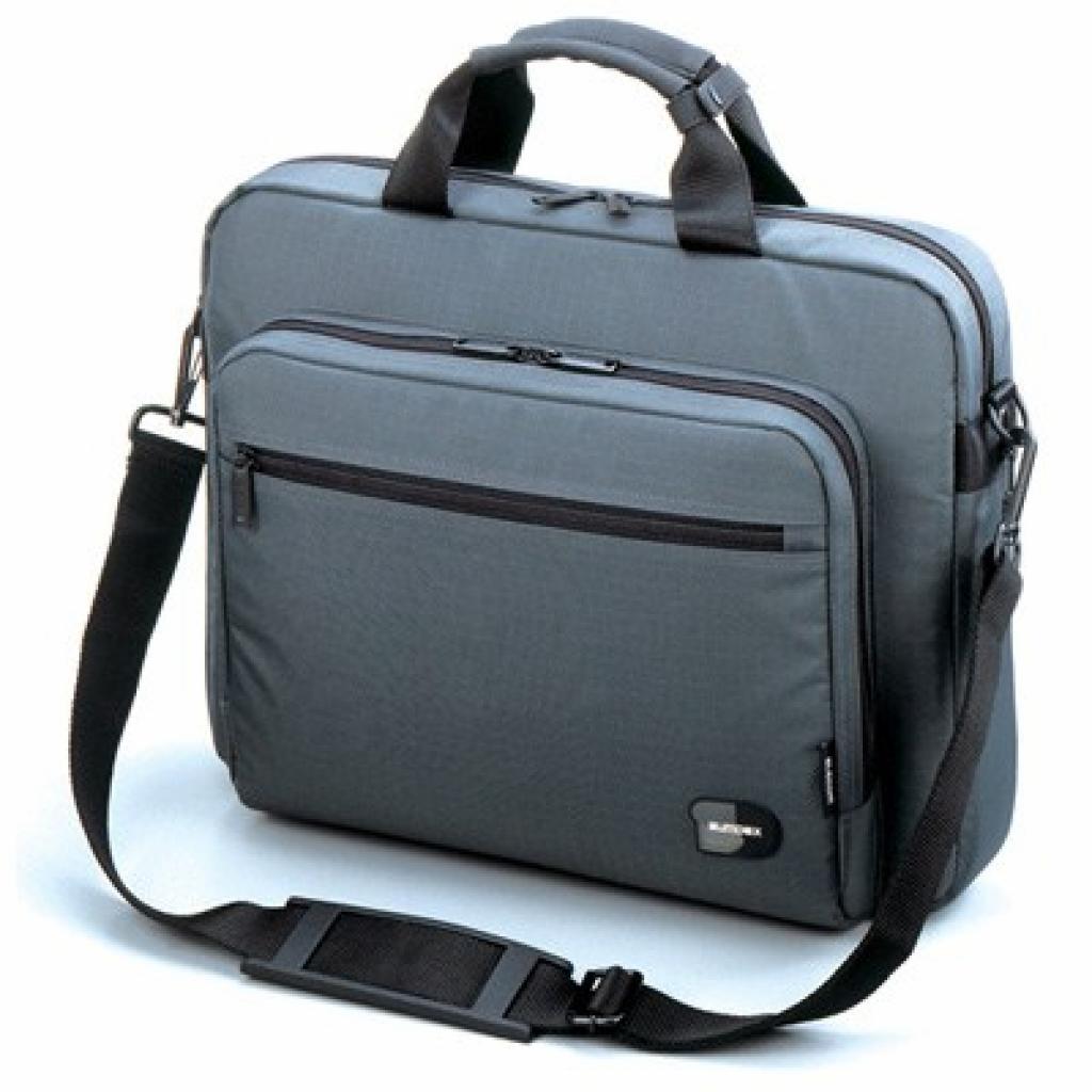 "Сумка для ноутбука 15.4"" Ripstop Compubrief SUMDEX (NRN-088GY)"