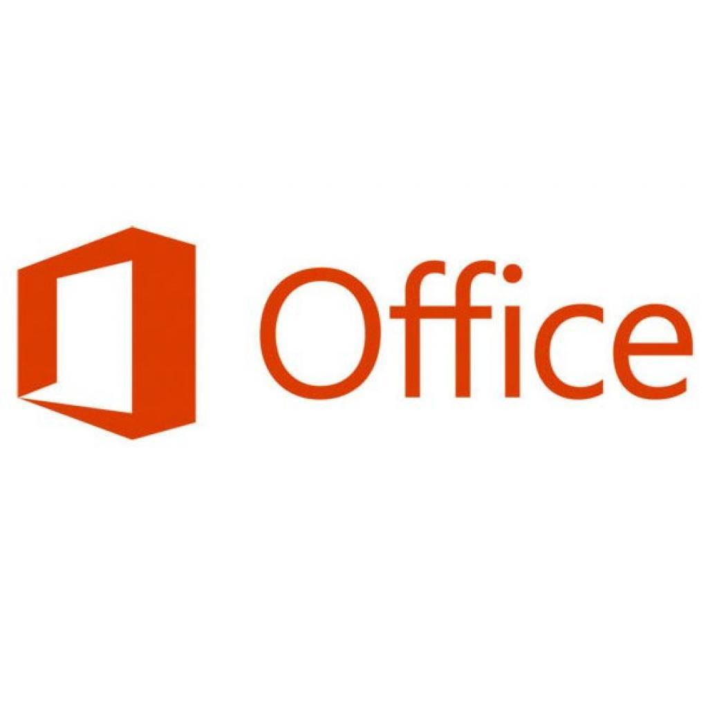 Программная продукция Microsoft OfficeMacStd ENG LicSAPk A Gov (3YF-00099)