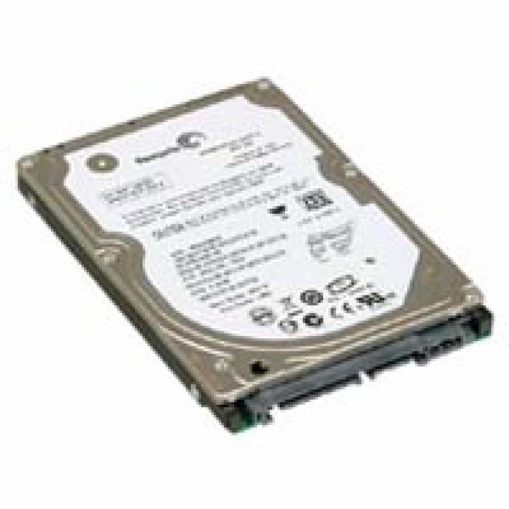 "Жесткий диск для ноутбука 2.5"" 250GB Seagate (ST9250315AS)"