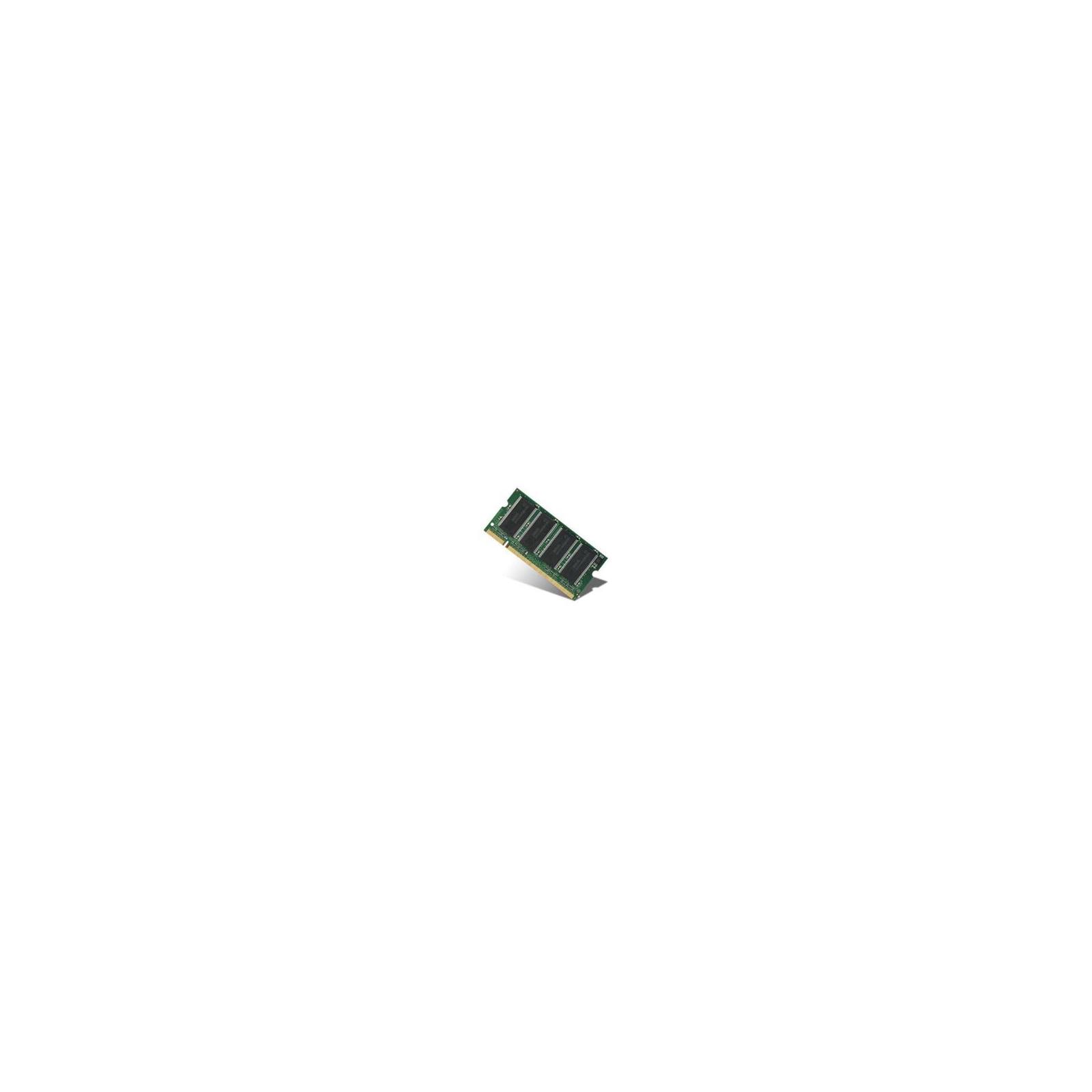 Модуль памяти для ноутбука SoDIMM DDR 1GB 400 MHz G.Skill (F1-3200CL3S-1GBSA)