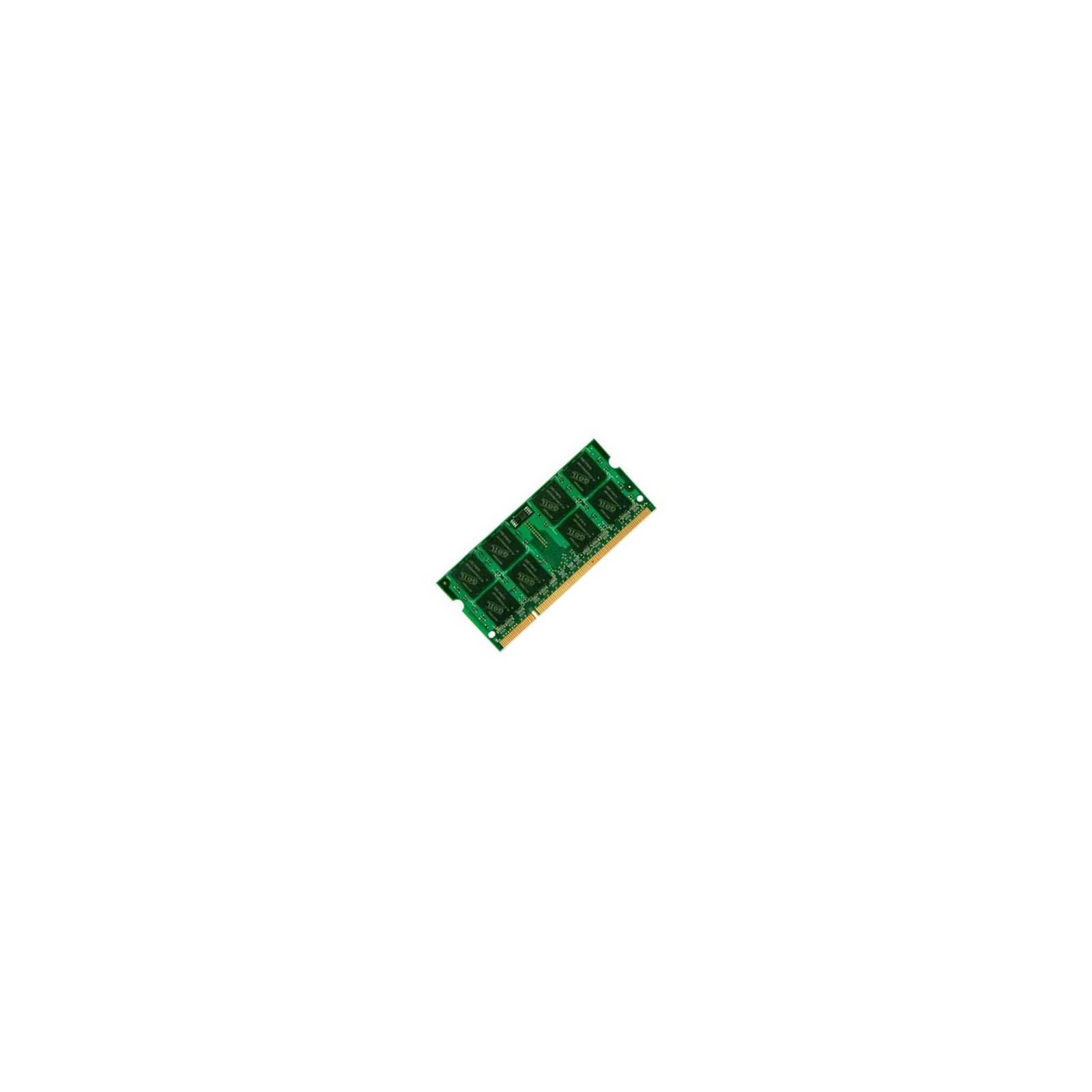 Модуль памяти для ноутбука SoDIMM DDR3 2GB 1333 MHz GEIL (GS32GB1333C9SC / GS32GB1333C9S)
