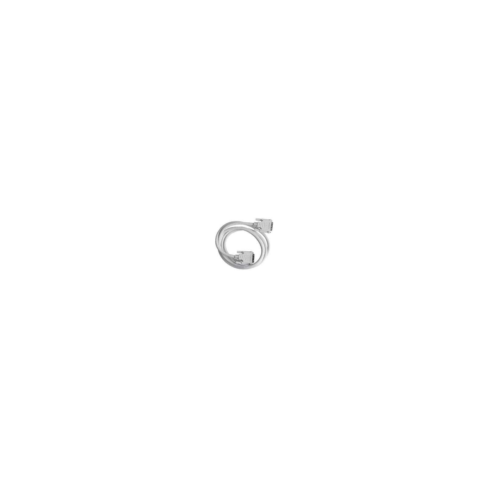 Кабель мультимедийный DVI to DVI 24pin, 3.0m Cablexpert (CC-DVI2-10)