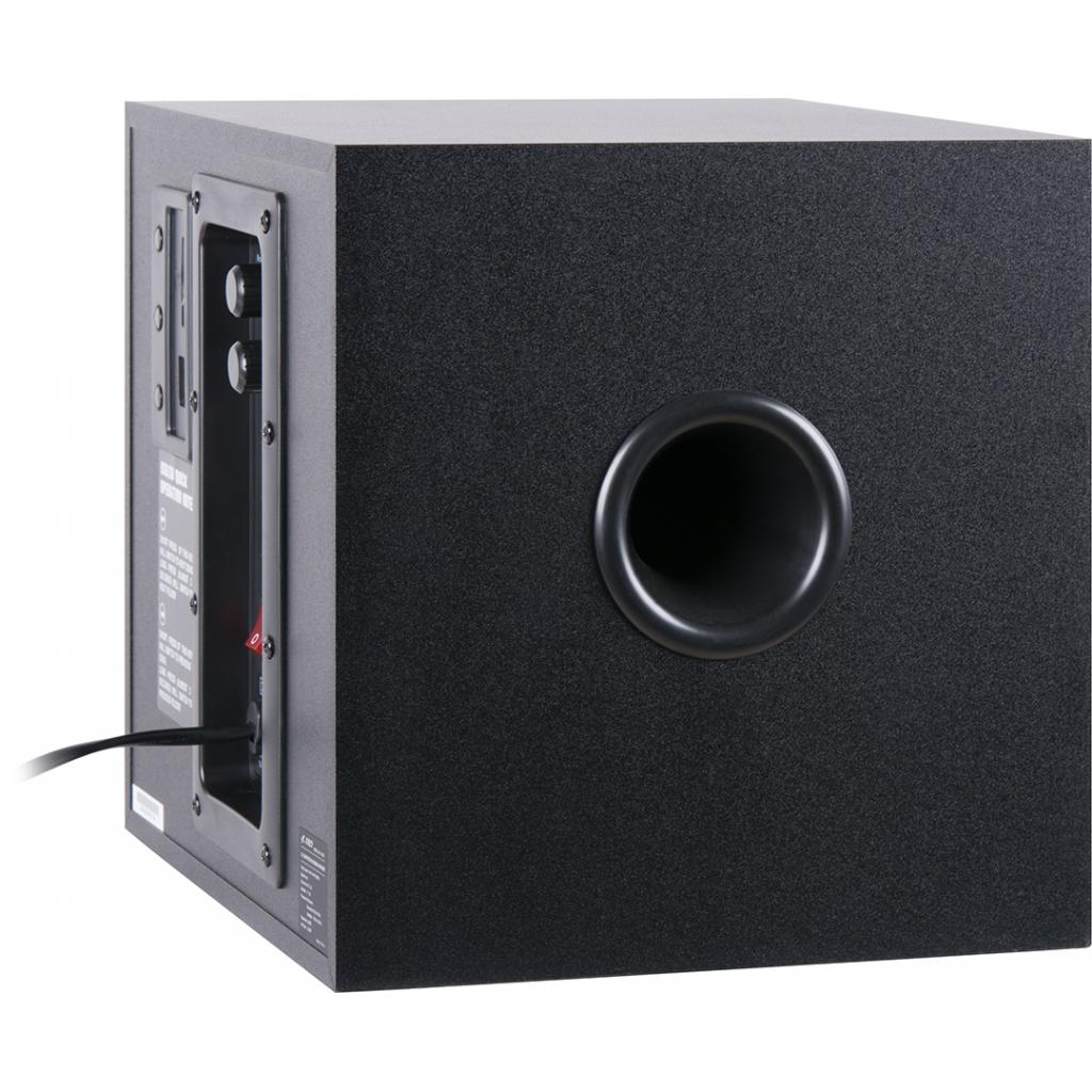 Акустическая система F&D A-333U black изображение 5
