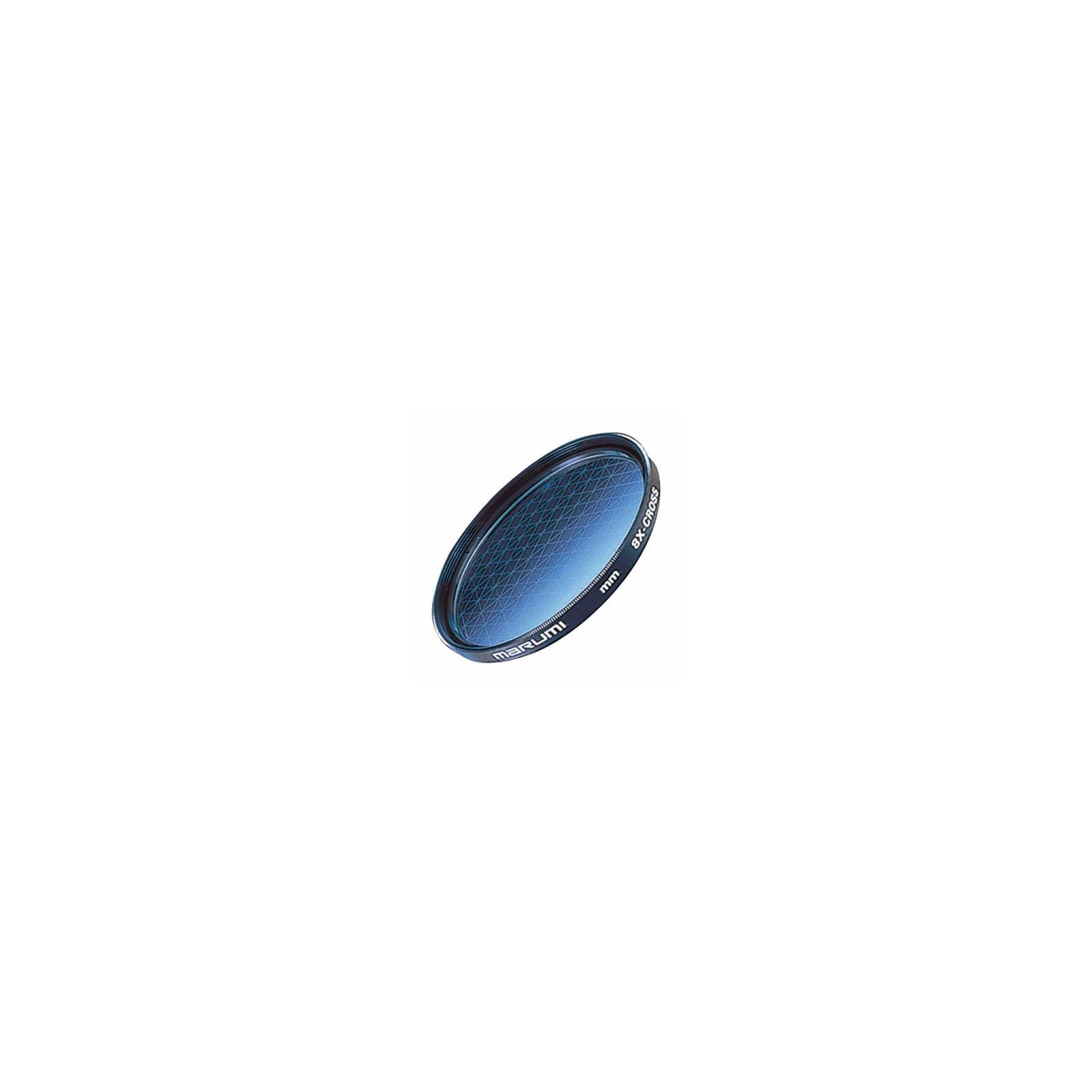 Светофильтр Marumi 8X-Cross 77mm