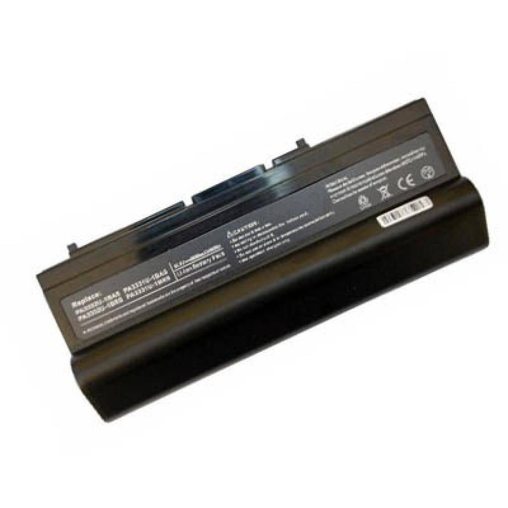 Аккумулятор для ноутбука Toshiba PA3331U Satellite Pro M30 BatteryExpert (PA3331U L 88)