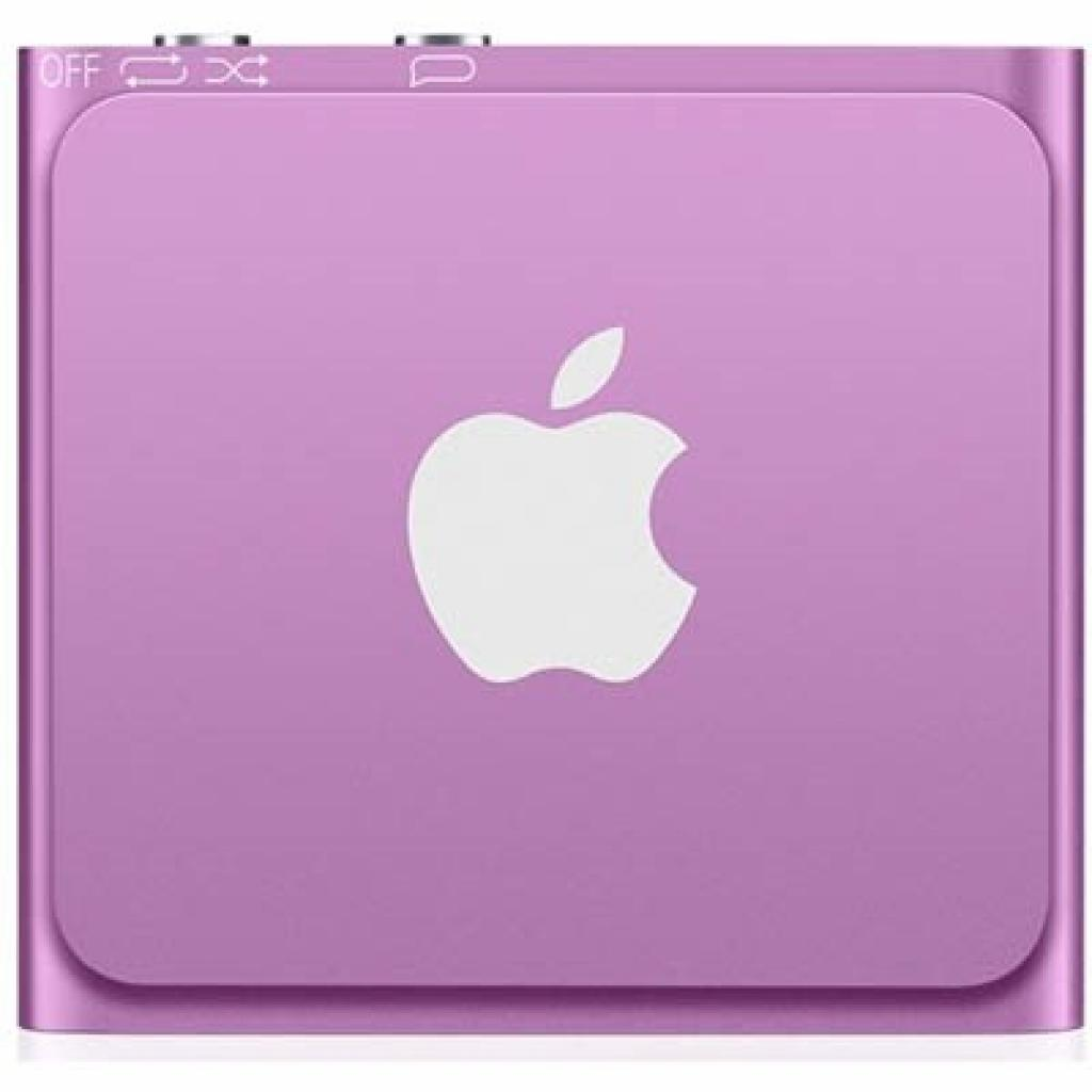 mp3 плеер Apple iPod Shuffle 2GB Purple (MD777RP/A) изображение 2