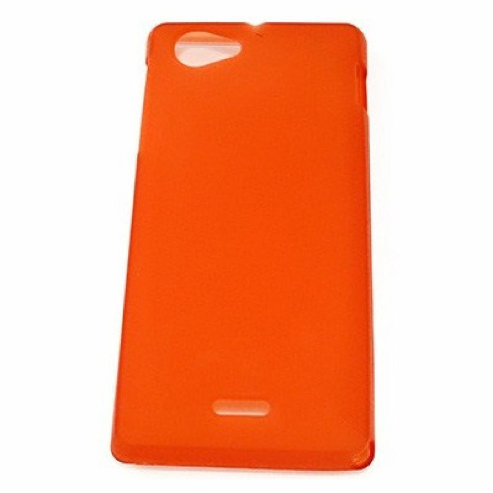 Чехол для моб. телефона Drobak для Sony ST26i Xperia J /Elastic PU (212251)