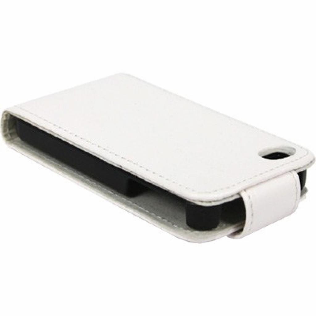 Чехол для моб. телефона GLOBAL Flip Down для Samsung S6102 Galaxy Y Duos (1283116302759)