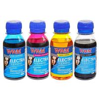 -#-Чернила WWM EPSON ELECTRA В/C/M/Y SET (ELECTRA/SET.4-2)
