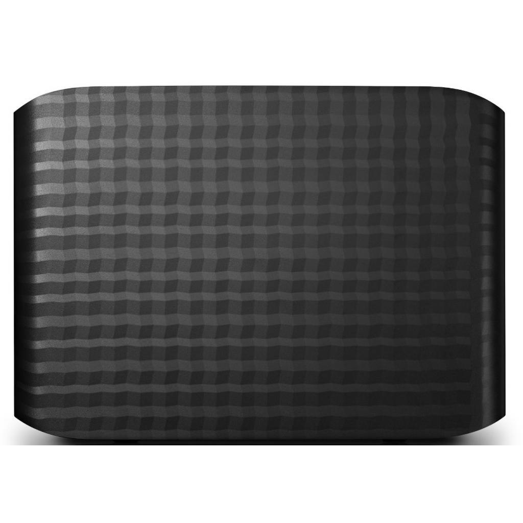 "Внешний жесткий диск 3.5"" 2TB Seagate (HX-D201TDB)"