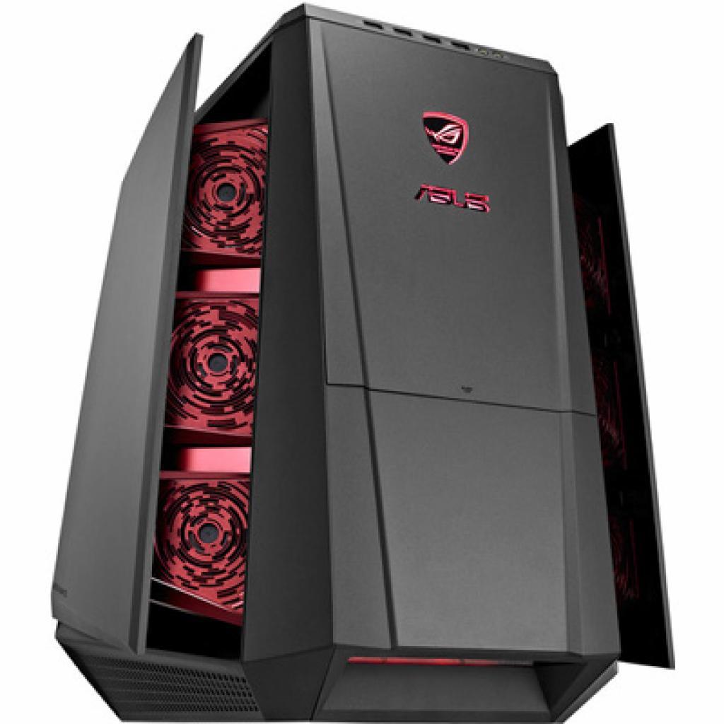 Компьютер ASUS ROG TYTAN CG8890-UA002S (90PD9ADA171810F10C0T)