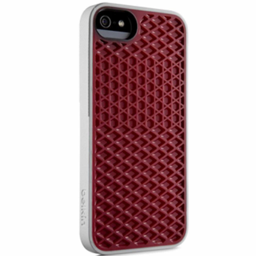 Чехол для моб. телефона Belkin iPhone 5/5s VANS Waffle Sole (F8W306vfC03)
