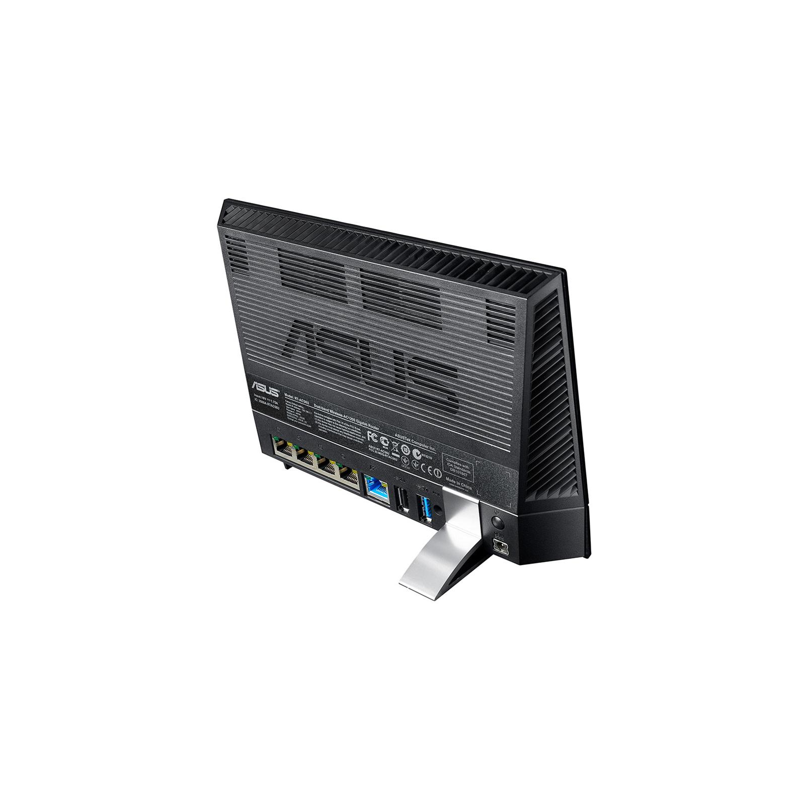 Маршрутизатор ASUS RT-AC56U изображение 4