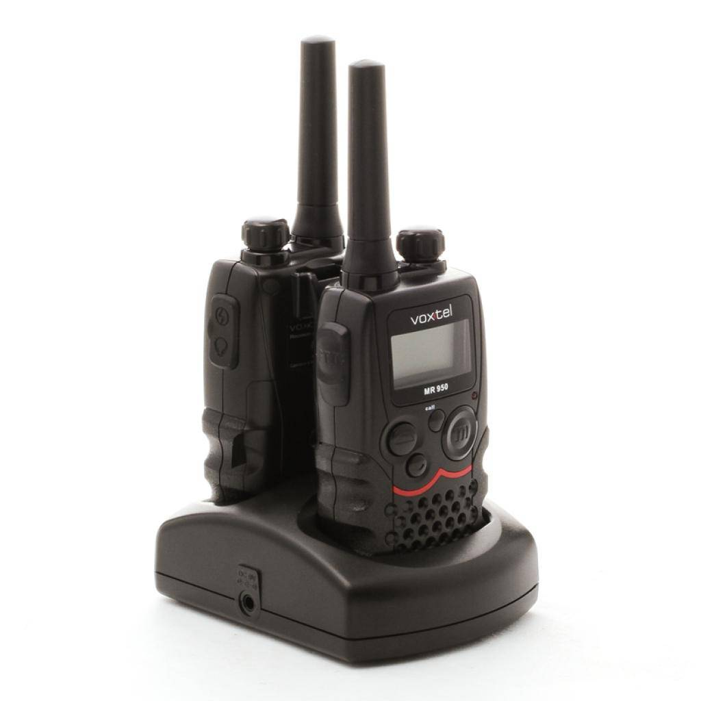 Портативная рация Voxtel MR950