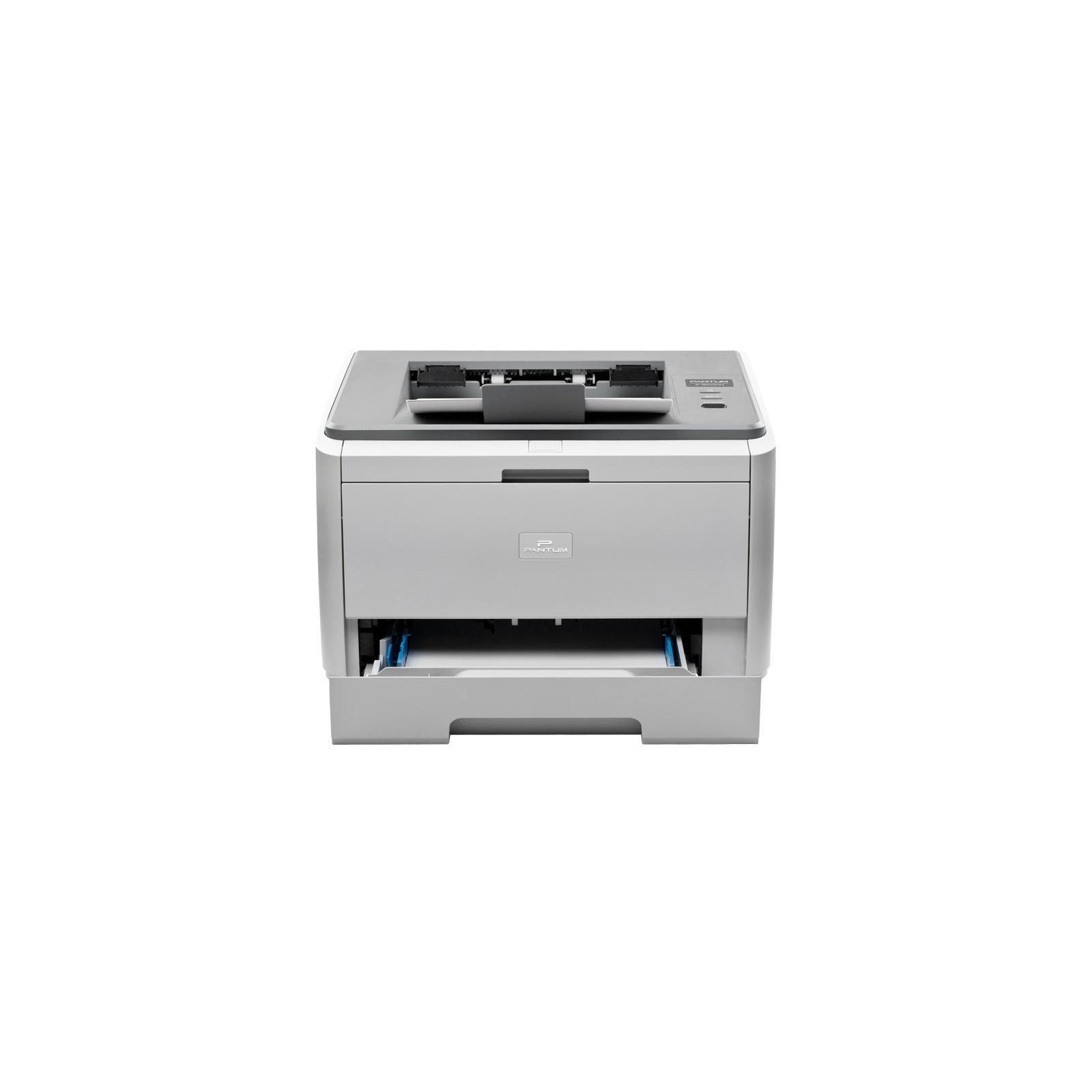 Лазерный принтер Pantum P3100DN (BA9A-1906-AS0) изображение 2