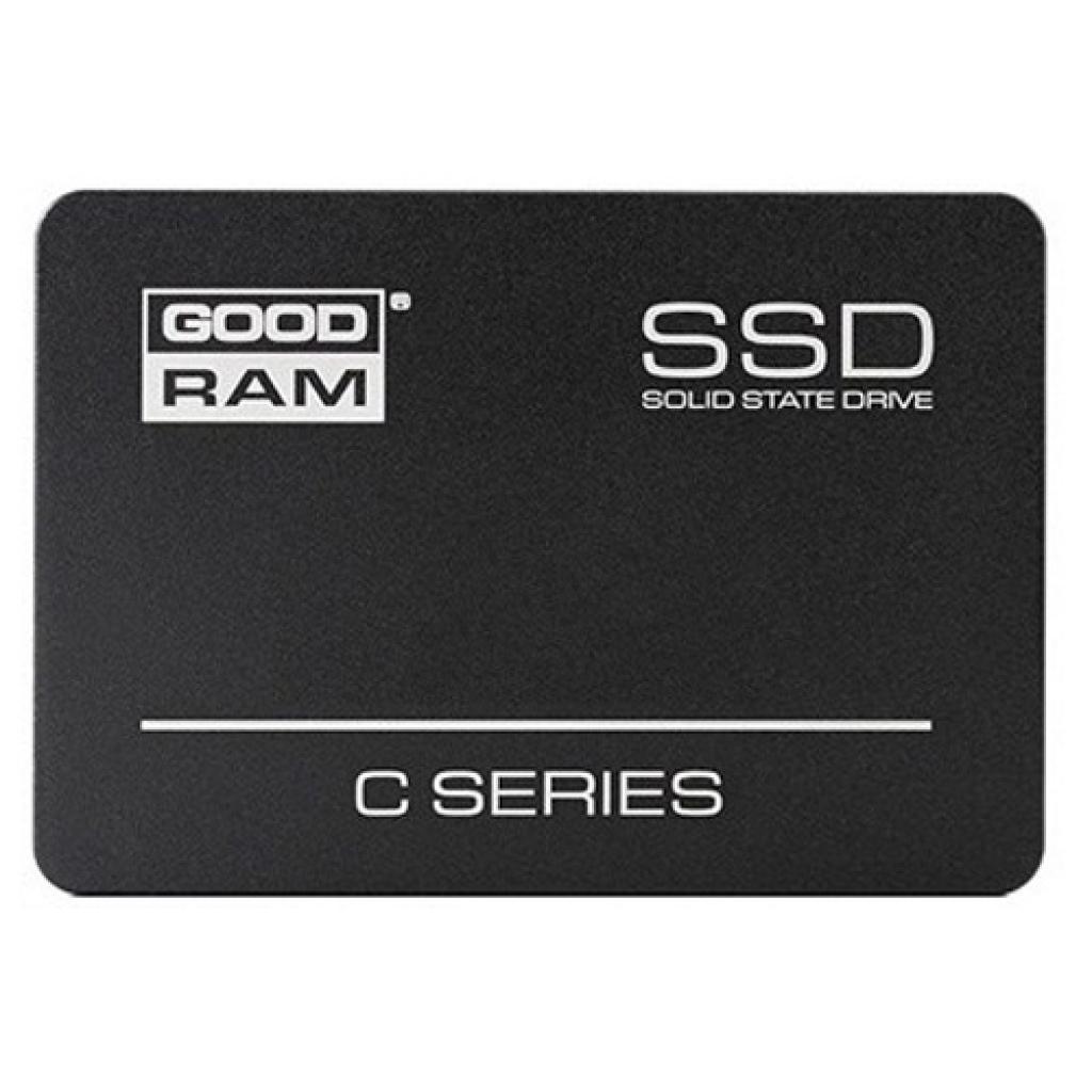 "Накопитель SSD 2.5""  30GB GOODRAM (SSDPR-M1000-030)"