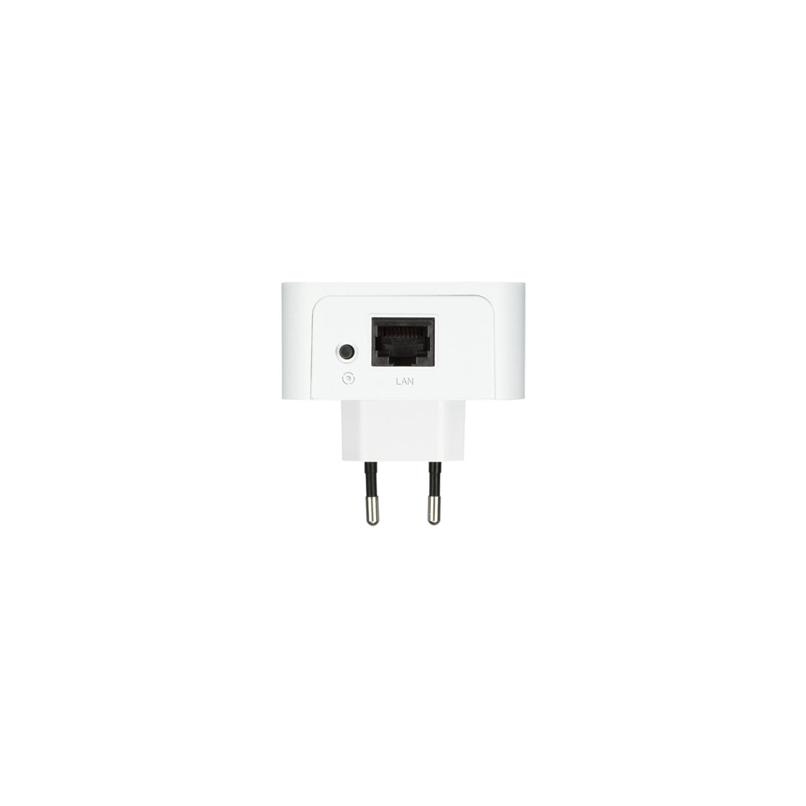Адаптер Powerline D-Link DHP-600AV изображение 2