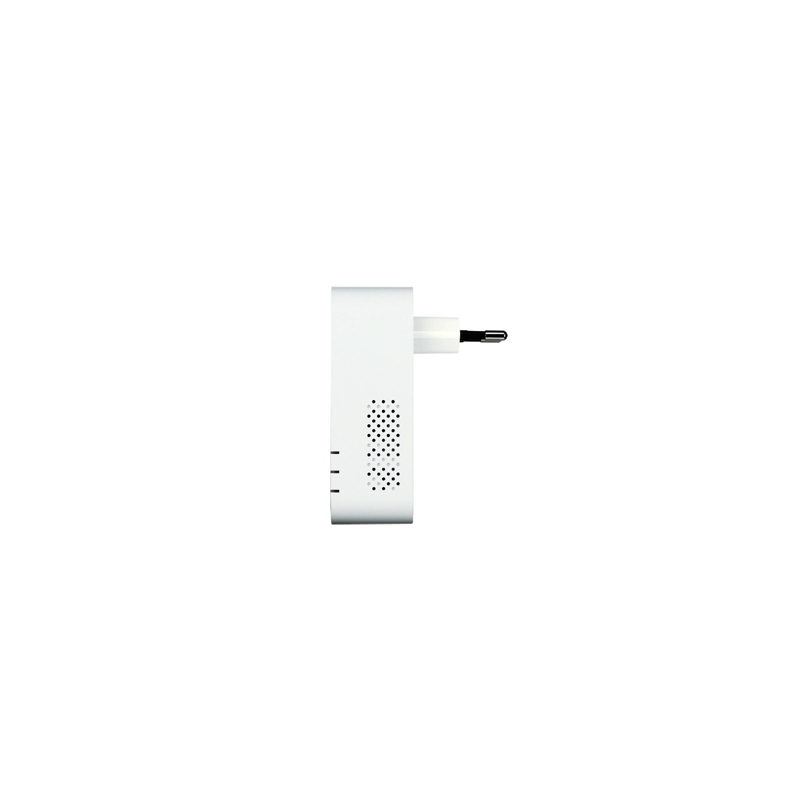 Адаптер Powerline D-Link DHP-600AV изображение 3