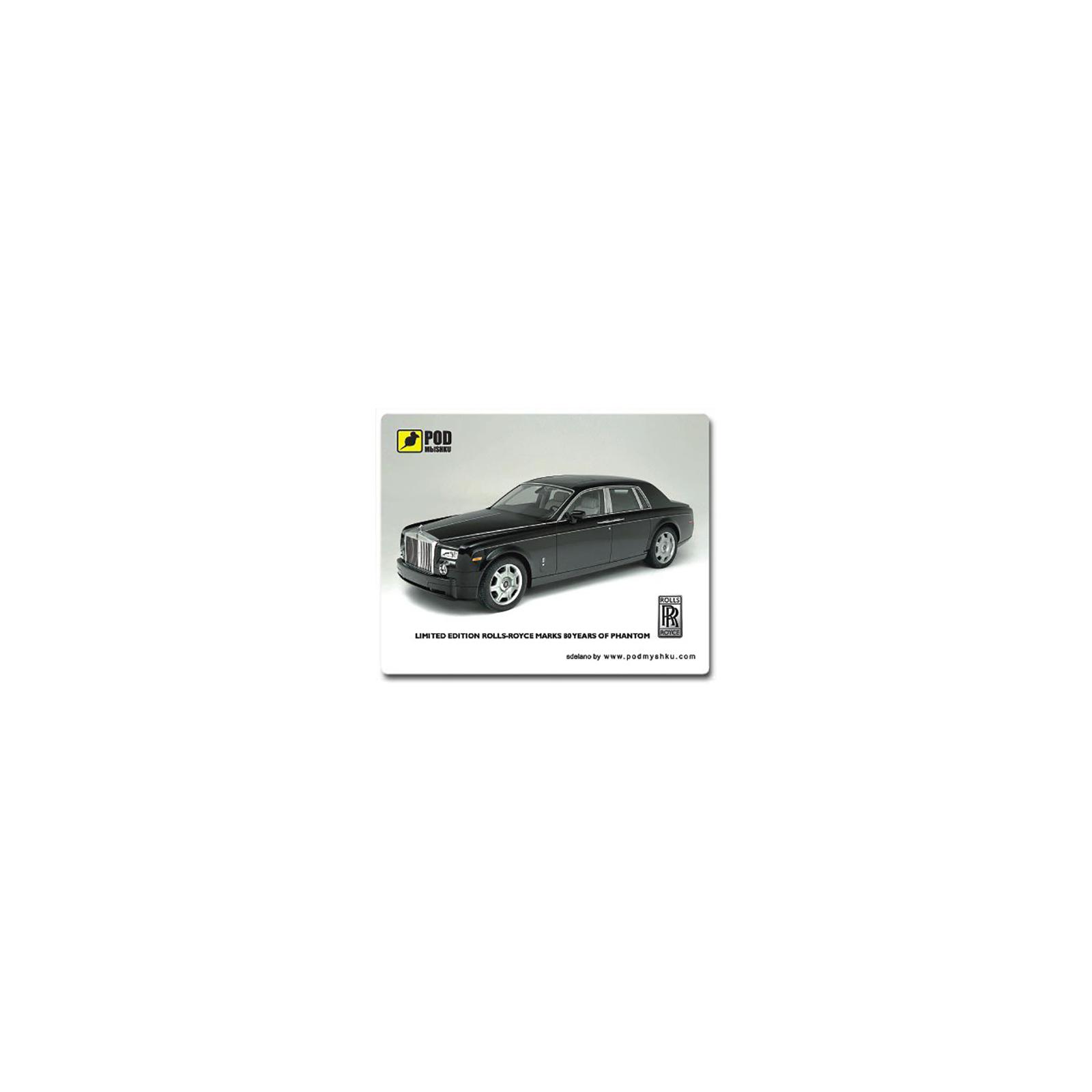 Коврик Pod Mishkou Rolls-Royce Phantom