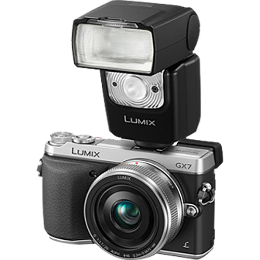 Цифровой фотоаппарат PANASONIC DMC-GX7 Kit 14-42mm Silver (DMC-GX7KEE-S) изображение 6