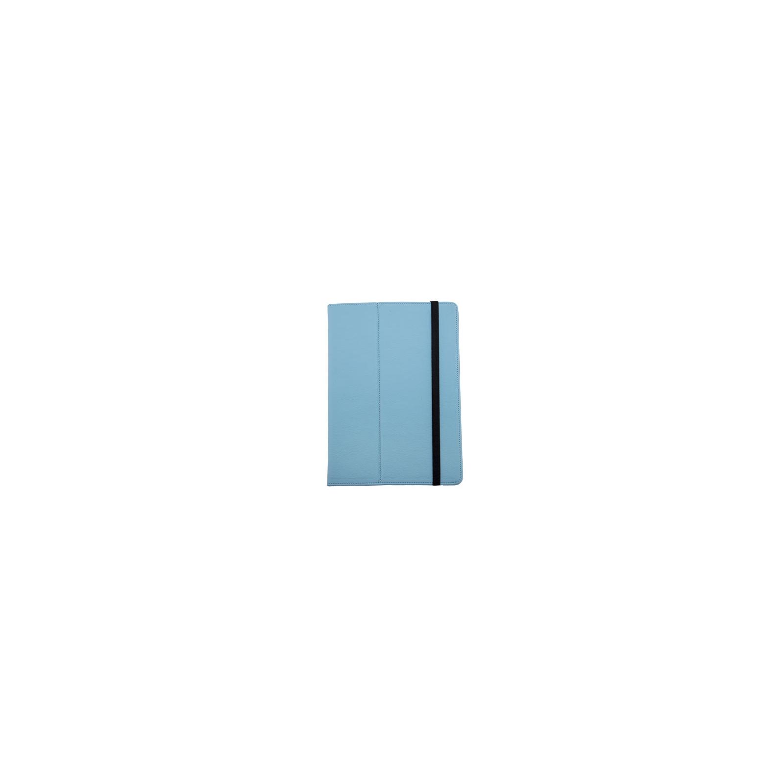 """Чехол для планшета 10""""-10.1"""" Cover Stand Blue Drobak (216893)"""