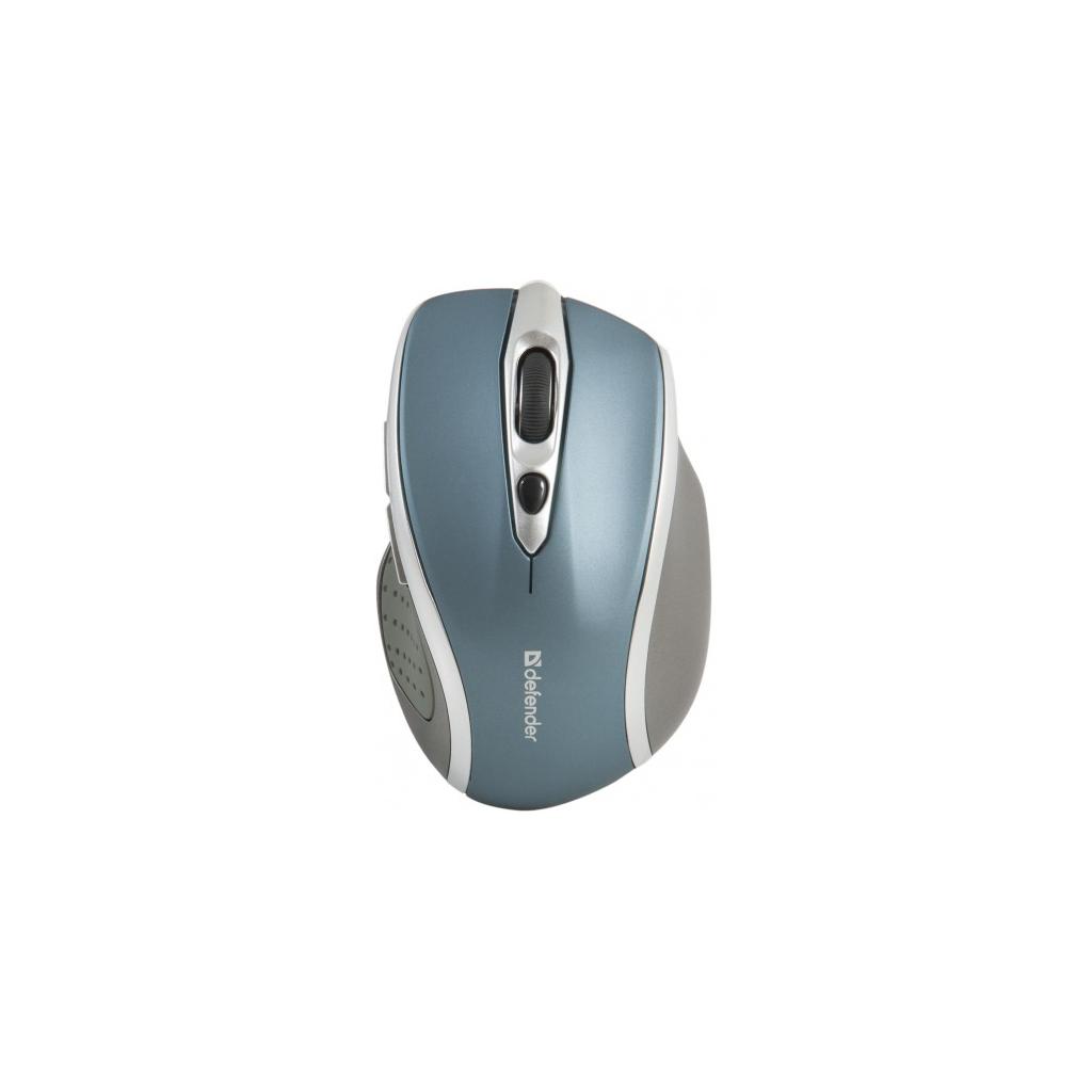 Мышка Defender Safari MM-675 Nano (52675)