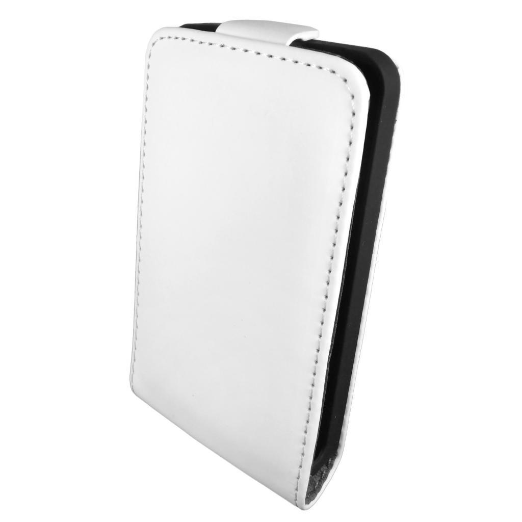 Чехол для моб. телефона GLOBAL для LG E425/E430 Optimus L3 II (белый) (1283126448669) изображение 2