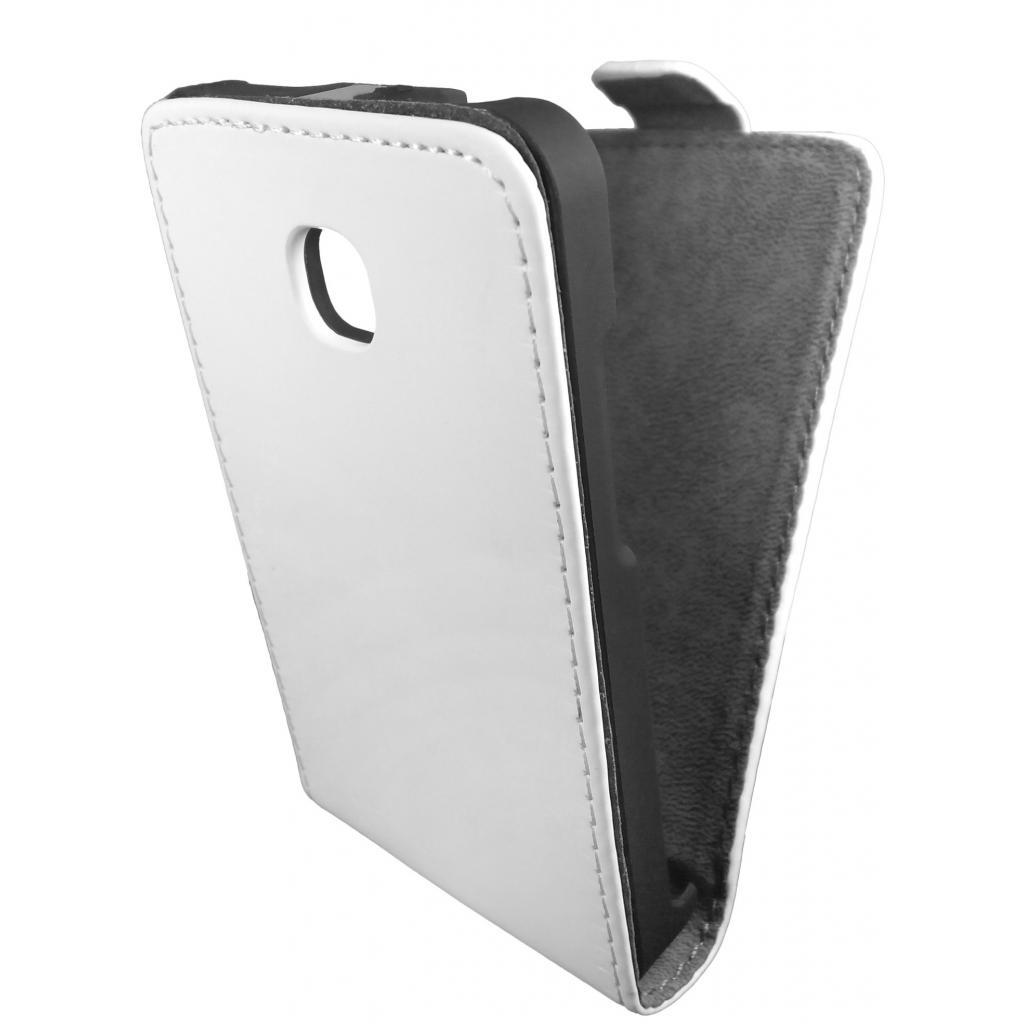 Чехол для моб. телефона GLOBAL для LG E425/E430 Optimus L3 II (белый) (1283126448669)