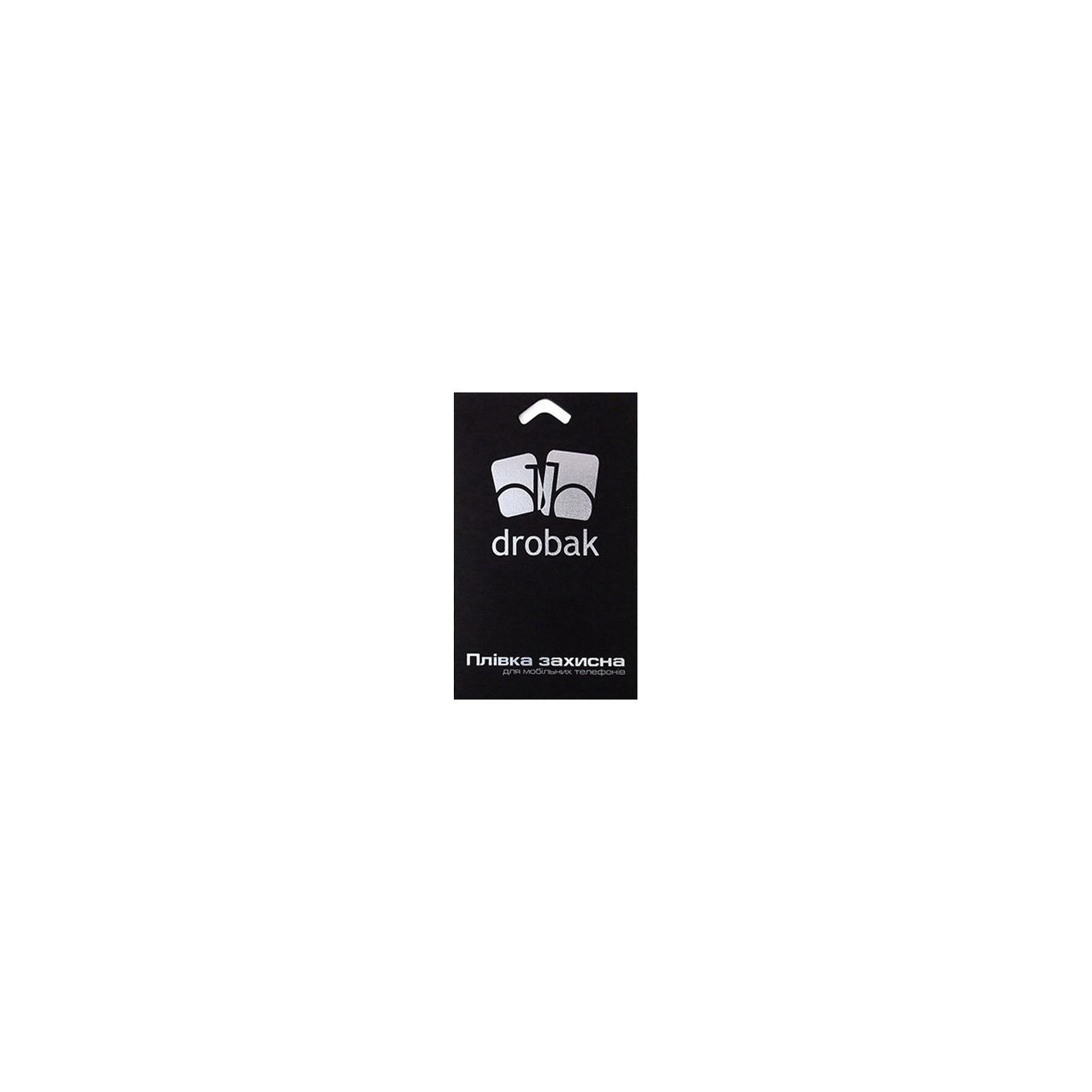 Пленка защитная Drobak Samsung Galaxy Note 4 (506029)