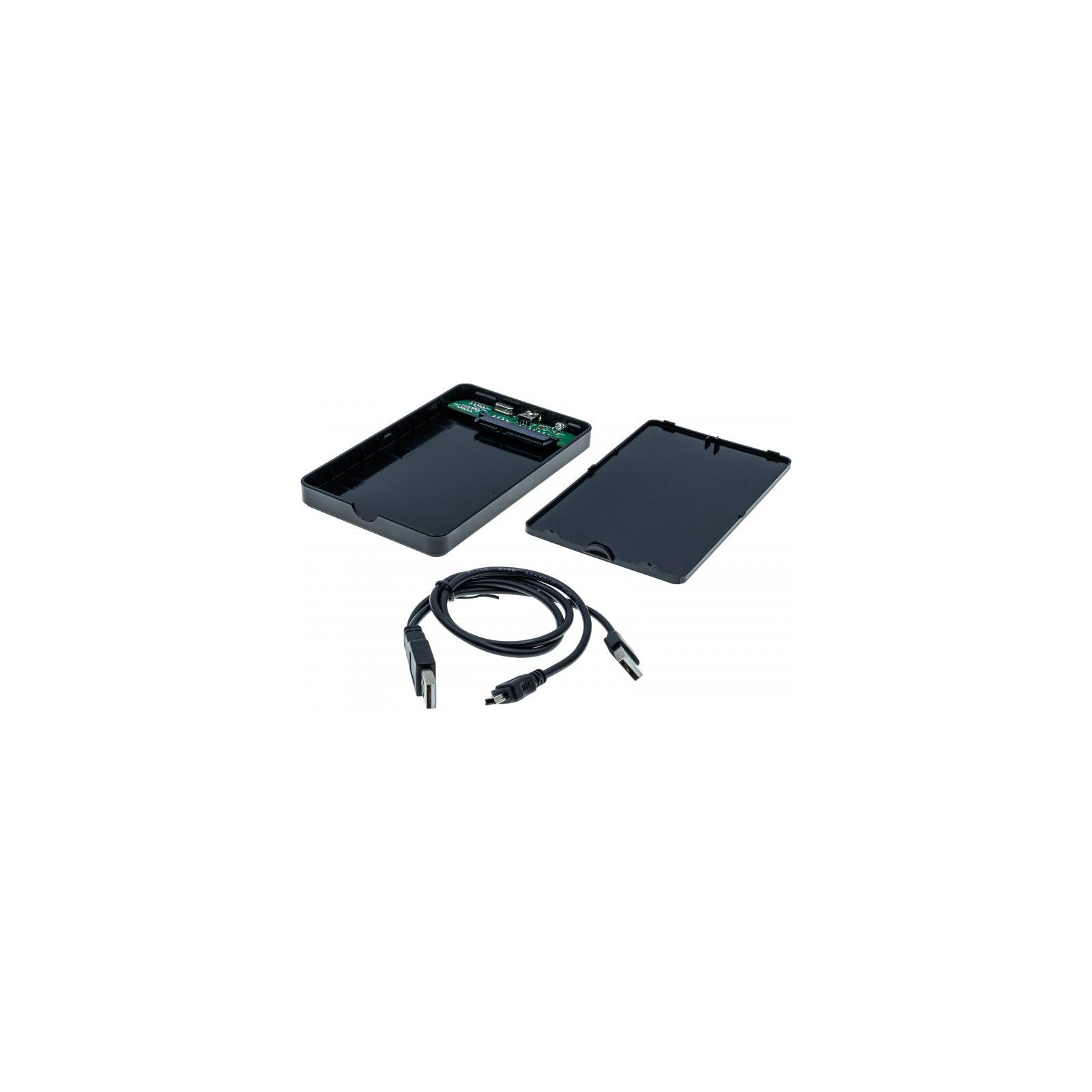 Карман внешний Grand-X HDE22 изображение 3