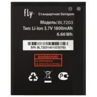 Купить                  Аккумуляторная батарея Fly BL7203 (IQ4405/IQ4413) (37289)