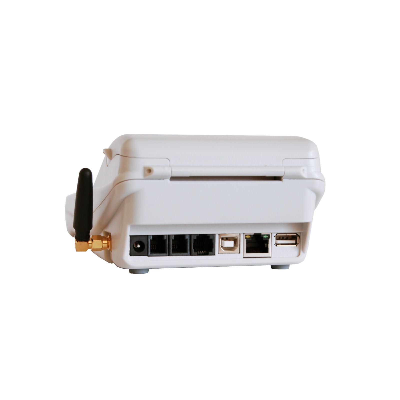 Кассовый аппарат ИКС-Маркет IKC-М510.01 изображение 2