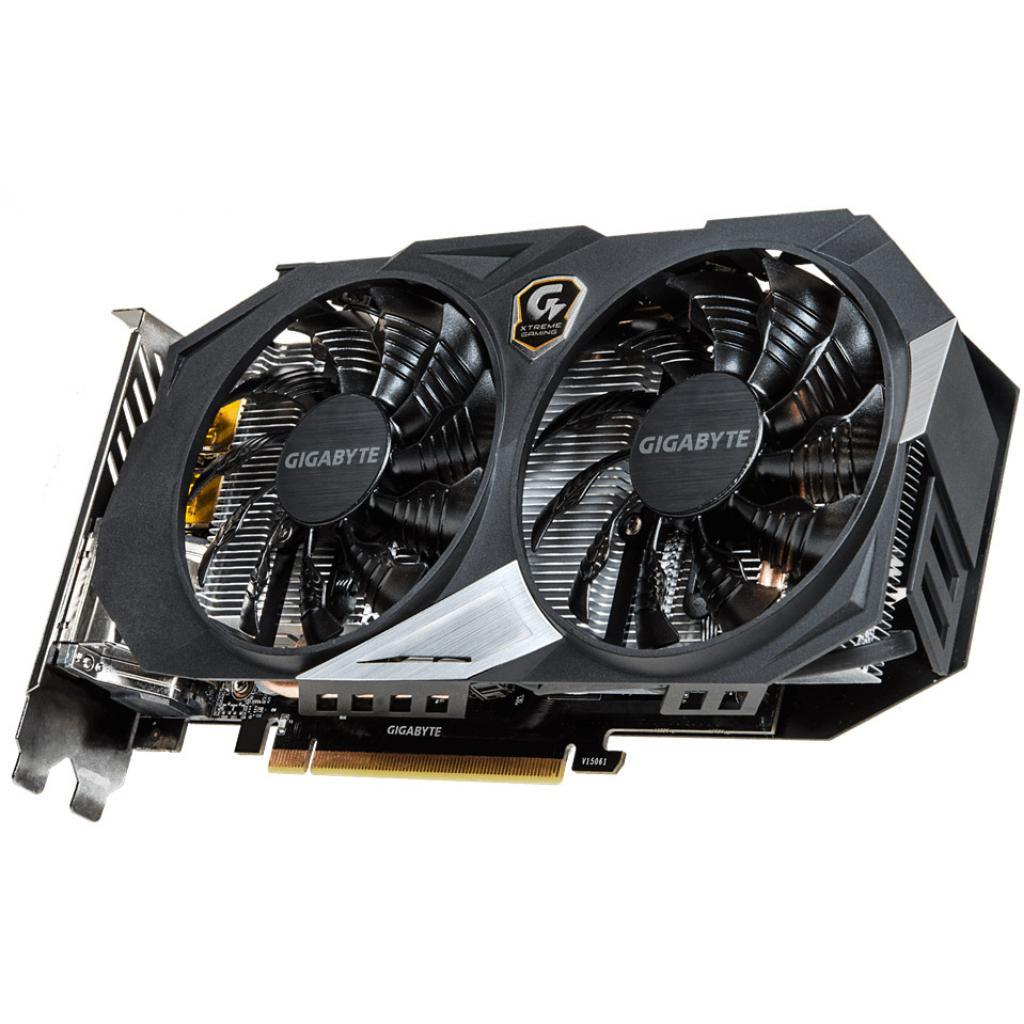 Видеокарта GIGABYTE GeForce GTX950 2048Mb XTREME C (GV-N950XTREME C-2GD) изображение 4