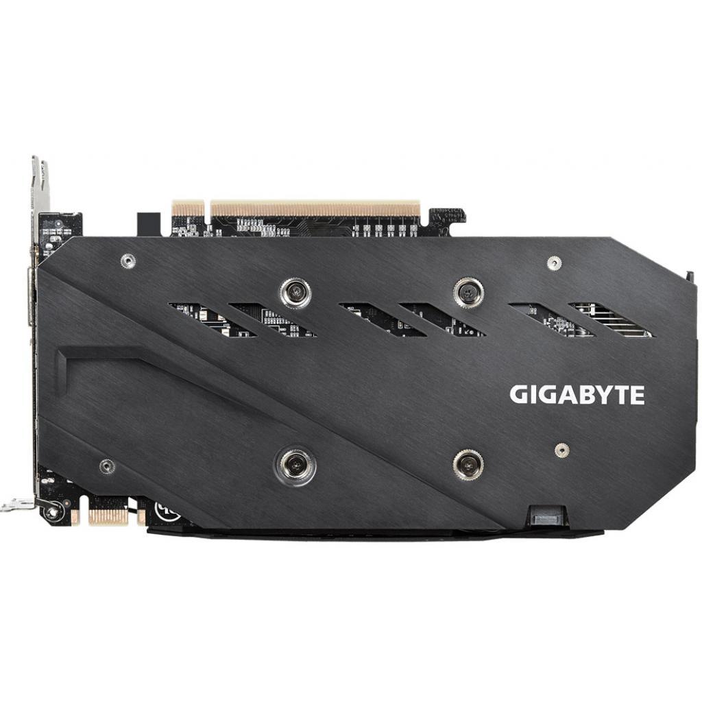 Видеокарта GIGABYTE GeForce GTX950 2048Mb XTREME C (GV-N950XTREME C-2GD) изображение 5