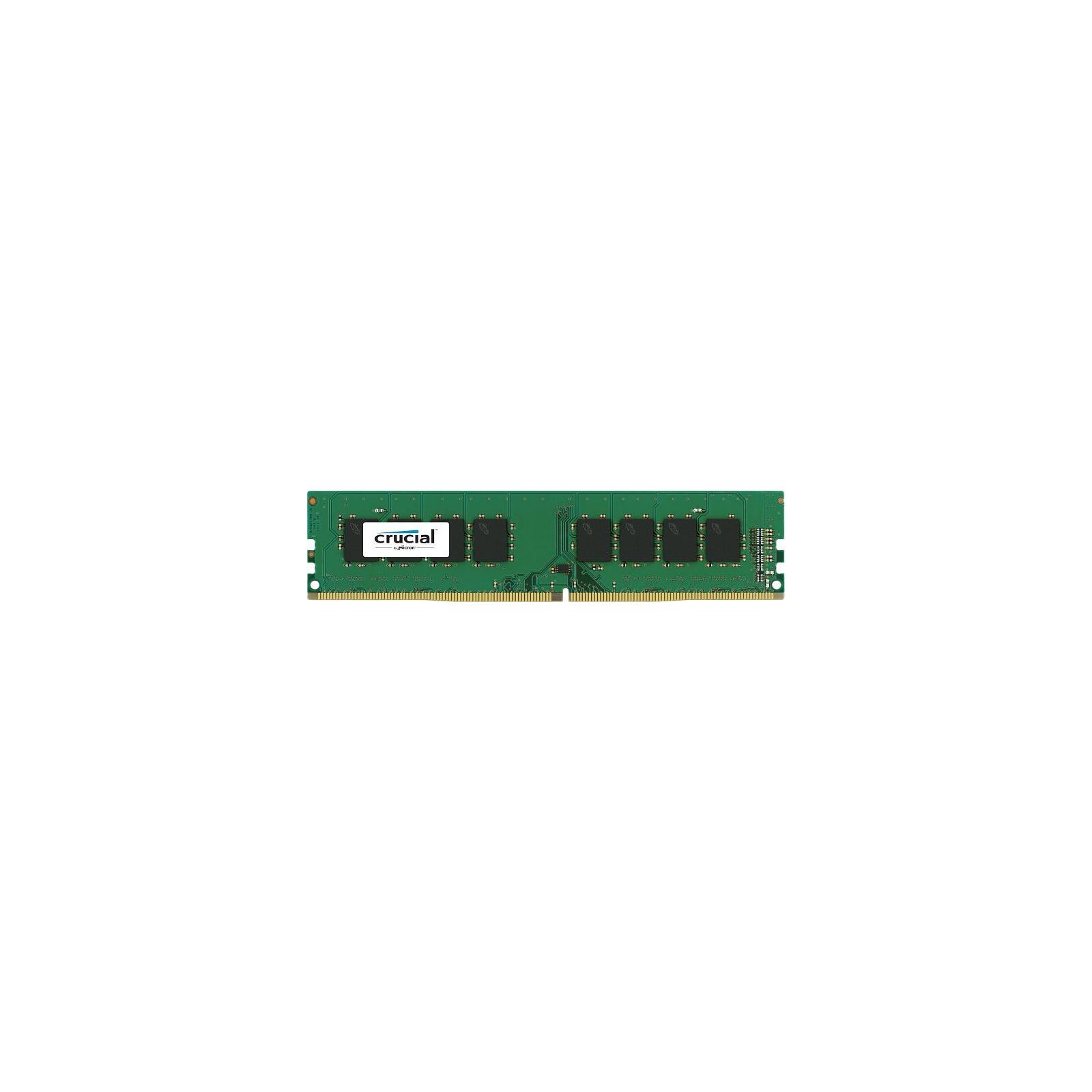 Модуль памяти для компьютера DDR4 8GB 2400 MHz MICRON (CT8G4DFS824A)