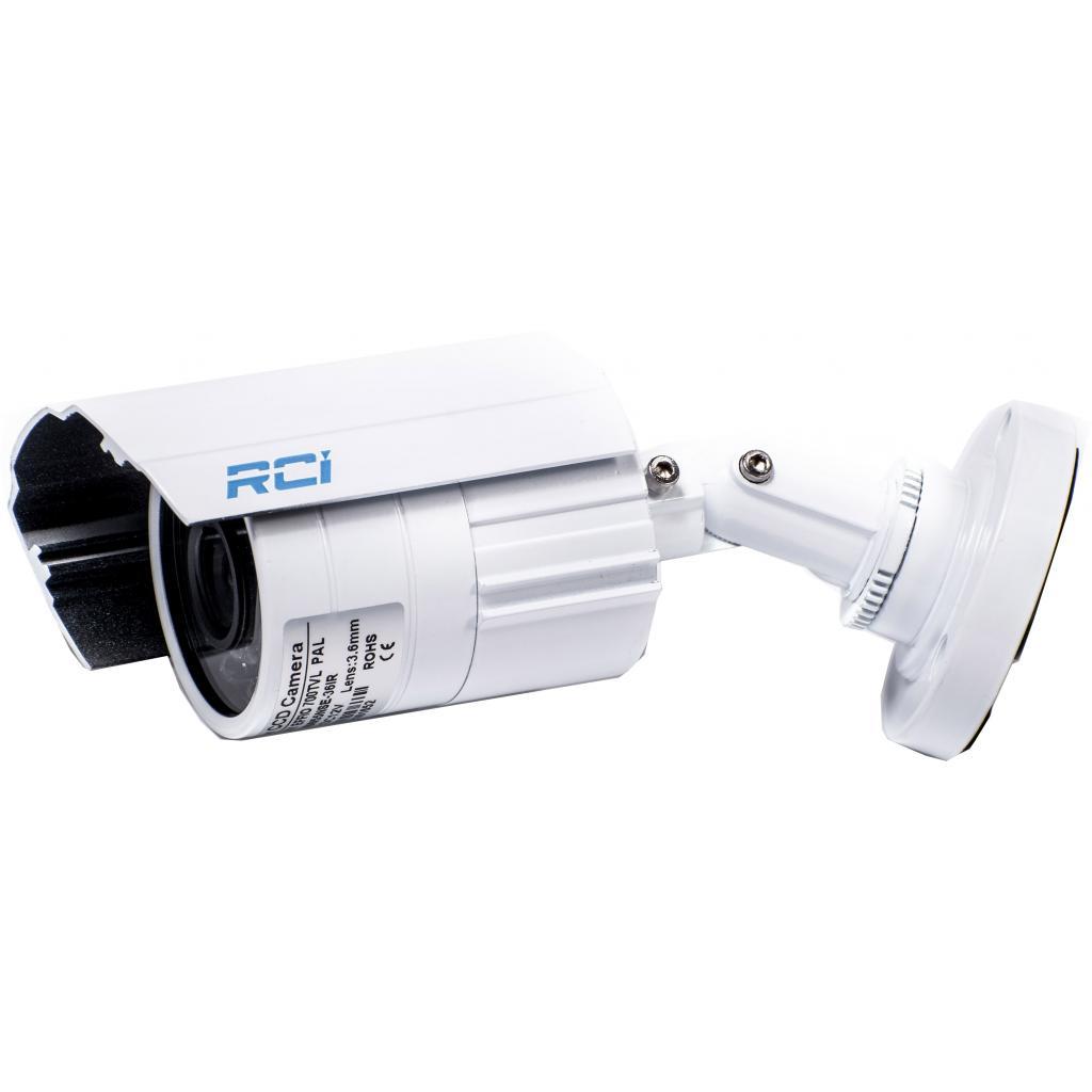 Камера видеонаблюдения RCI RBW55AV-36IR изображение 3