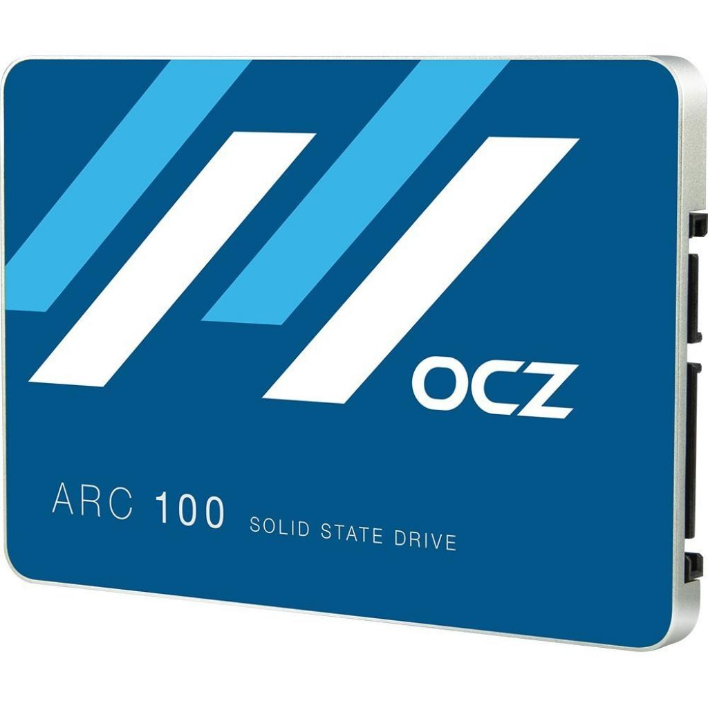 """Накопитель SSD 2.5"""" 240GB OCZ (ARC100-25SAT3-240G_OEM) изображение 2"""