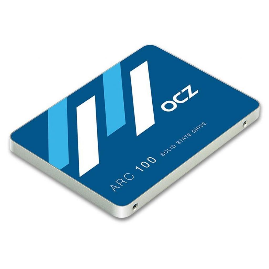 """Накопитель SSD 2.5"""" 240GB OCZ (ARC100-25SAT3-240G_OEM) изображение 3"""
