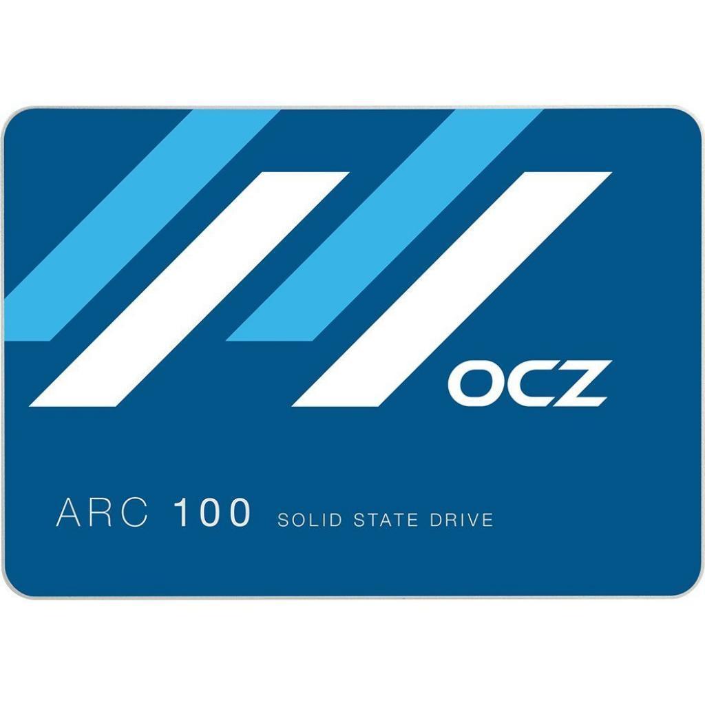 """Накопитель SSD 2.5"""" 240GB OCZ (ARC100-25SAT3-240G_OEM)"""