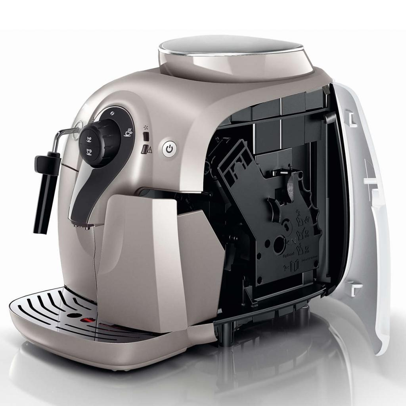 Кофеварка PHILIPS HD 8649/11 (HD8649/11) изображение 4